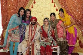 what to wear in marriage a sikh and christian wedding secret wedding