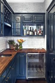 blue kitchen cabinets ideas incredible kitchen area rugs for hardwood floors ordinary best blue