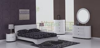 Modern Bedroom Furniture Canada Eri All White Modern Bedroom Furniture Sets Canada Xiorex