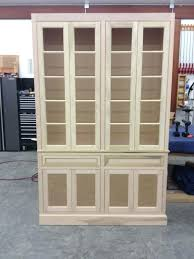 rosewood china cabinet for sale unfinished china cabinet unfinished china cabinet for sale and