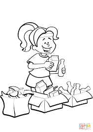 plant trees coloring page hugging the earth coloring page