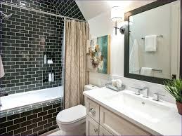 black and white bathroom decor ideas accessories contemporary
