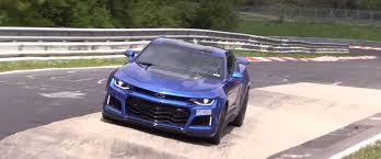 chevy camaro zl1 vs z28 2017 camaro zl1 nurburgring testing 10 speed auto vs 6 speed