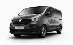 renault cost new trafic van pricing renault commercial vehicles