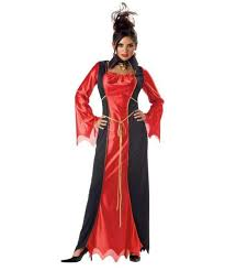 Vampiress Halloween Costumes Countess Vampire Halloween Costume Women Vampire Costumes
