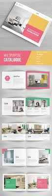 12 page brochure template 90 best product catalog template design images on