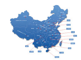 Chinese Map Simple Map Of China U2013 Psd File Free Download Free Chinese Font
