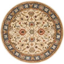 6 X 9 Oval Area Rugs Artistic Weavers Gold 6 Ft X 9 Ft Oval Area Rug