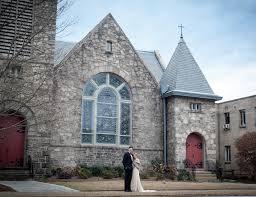 The Trolley Barn Atlanta Weddings At Inman Park Church Inman Park United Methodist Church
