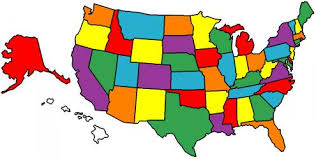 visited states map which states you been to get a personalized map of the