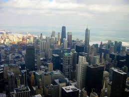 Sears Tower 10 Sites To Take The Best Skyline Pictures In Chicago Winter