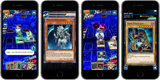 yu gi oh duel links for iphone now available in u s and canada