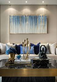 blue and gold decoration ideas blue and gold living room decor meliving 9fe5e9cd30d3