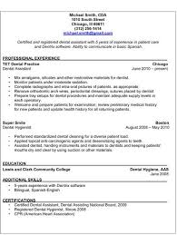 dental resume lukex co