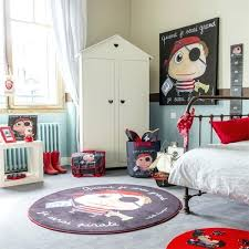 grand tapis chambre enfant decoration chambre pirate tapis tapis chambre pirate bleu 80a150