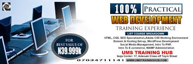 learn web design learn web design and development 100 live practical we are the no