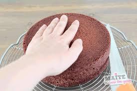 comment cuisiner un gateau au chocolat gateau chocolat minnie sucré salé gateau chocolat