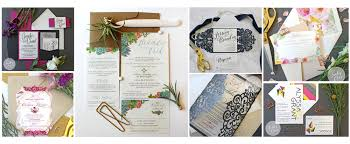 design invitations wedding invitations stationery funky olive design