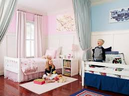 kids bedroom for and boy one room