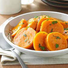 slow cooker potatoes taste of home