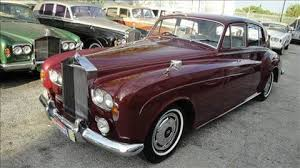 Rolls Royce Silver Cloud Interior Rolls Royce Silver Cloud 3 For Sale Carsforsale Com