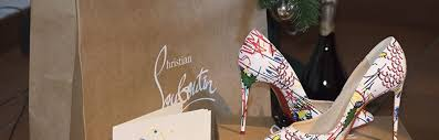 loubitag my first louboutin shoes my english mood