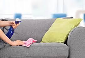 comment nettoyer un canapé en tissu noir comment enlever une tache sur un canapé tissu bnbstaging le