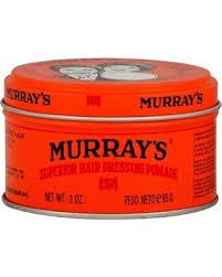 Pomade Tis tis the season for savings on murray s pomade 3 oz hair pomades