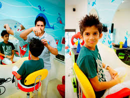 starfish kids salon bandra hair styles to salon parties for your