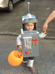 Robot Costume Halloween 37 Costume Thoughts Images Halloween Ideas