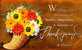 happy thanksgiving day 2018 thanksgiving day quotes wishes sms