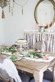Valentine S Day Tablecloth by Pretty Pink Roses Valentine U0027s Day Table Setting So Much Better