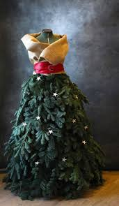 dress tree tree dress holidays