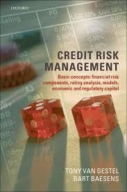 credit risk management ebook by dr tony van gestel 9780191609305