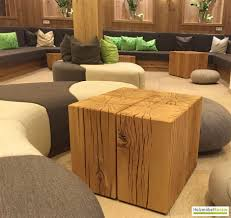 Wohnzimmer Rustikal Uncategorized Couchtisch Holz Pinie Massiv Tisch X Honig