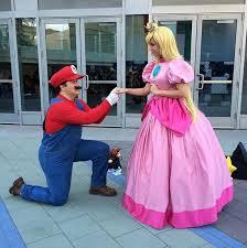 Princess Peach Halloween Costume 25 Princess Peach Costume Ideas Peach