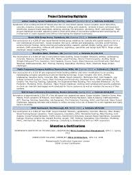 Construction Estimating Certification by Construction Management Resume 9 30 12