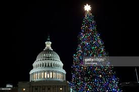 clayton tree lighting 2017 annual u s capitol christmas tree lighting ceremony held in