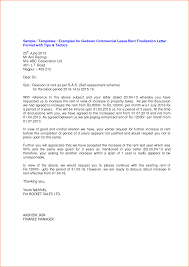 Business Rejection Letter Sample by Sample Negotiation Letter Best Letter Sample
