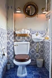 White Tiled Bathroom Ideas Colors Top 25 Best Blue White Bathrooms Ideas On Pinterest Blue
