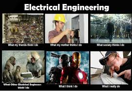 Electrical Engineering Meme - electrical engineering engineering pinterest electrical