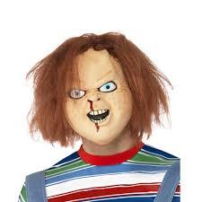 the purge mask spirit halloween the 25 best chucky doll costume ideas on pinterest chucky horror