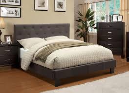 bed frames upholstered king bed frame custom made headboards