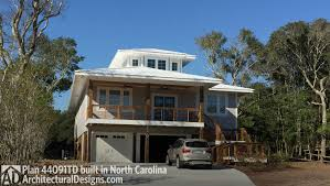 house plan 44091td client built in north carolina
