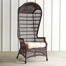 sunset pier chestnut dome chair pier 1 imports