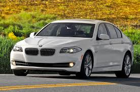 2013 bmw 550i xdrive 2013 bmw 5 series reviews and rating motor trend