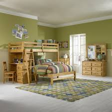 Bed And Desk Combo Furniture Beauteous Loft Beds And Bunk Bed Plus Images About Bedroom