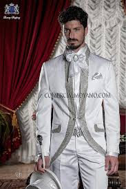 costume mariage blanc italienne sur mesure mariage blanc costume de style 1281 on gala
