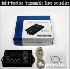 programmable rgb led controller australia new featured