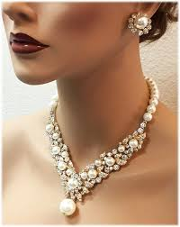 pearl necklace wedding jewellery images 312 best pretty pearls images jewellery pearl jpg